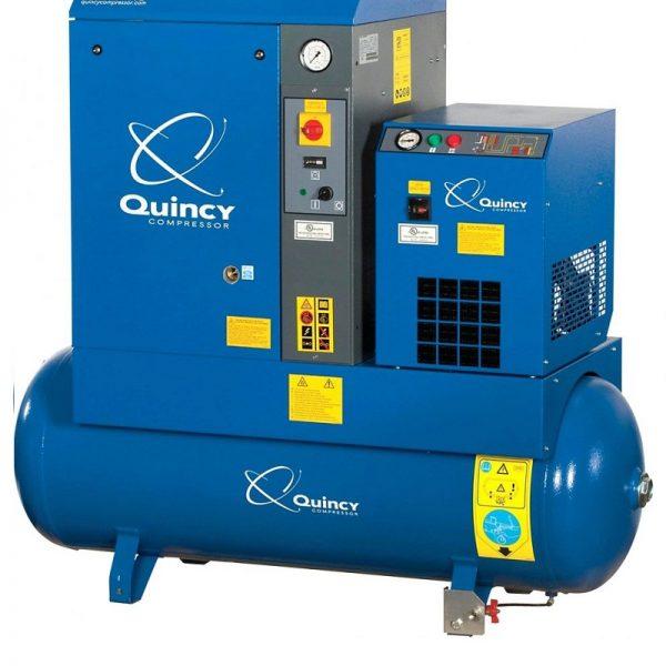 Bán máy nén khí Quincy mới nhập khẩu